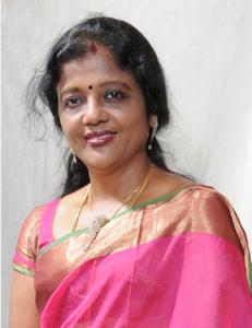 Dr Jeyarani Kamaraj